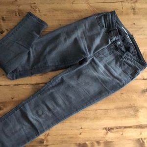 Size 4 Old Navy stretch jeans